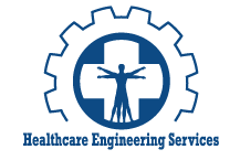 Healthcare Engineering Services Logo